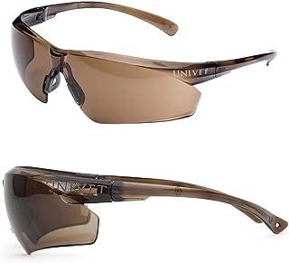 Óculos De Sol Univet Bike Corrida Vôlei Proteção Uv 400