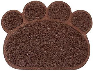 Mumoo Bear Soft Rug Cat Paw Litter Mat