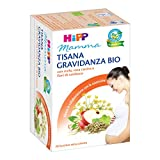 Hipp Mamma - Tisana Gravidanza Bio, 20 Bustine