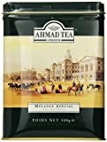 Best Persian Teas - Ahmad Tea Special Blend Loose Tea Caddy, 17.6 Review