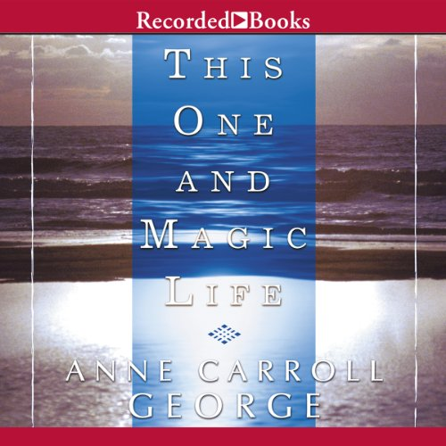 This One and Magic Life audiobook cover art