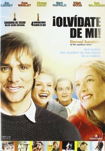 ¡Olvídate De Mi! [DVD]