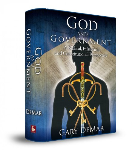 Compare Textbook Prices for God and Government: A Biblical, Historical, and Constitutional Perspective by Gary DeMar 2011-05-04 2nd Edition ISBN 9781936577033 by Gary DeMar