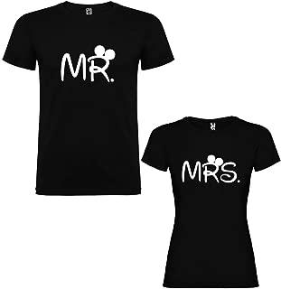 Mejor Camisetas Mr Y Mrs de 2020 - Mejor valorados y revisados