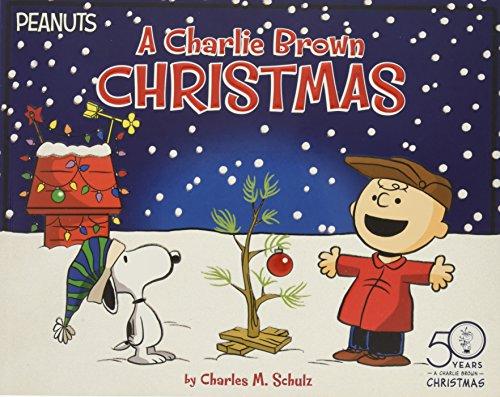 CHARLIE BROWN XMAS (Peanuts)