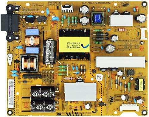 Lg EAY62810401 Power Supply Board EAX64905301(2.0)
