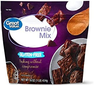 Best great value brownie mix Reviews