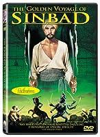 Golden Voyage of Sinbad / [DVD] [Import]