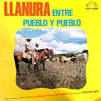 Llanura Entre Pueblo Y Pueblo