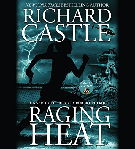 Raging Heat cover art