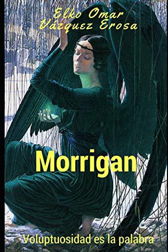 Morrigan: 4 (Diván)