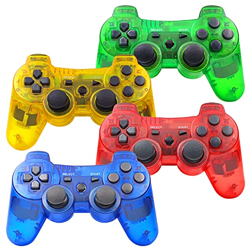 PS3 Controller Wireless, Gaming ...
