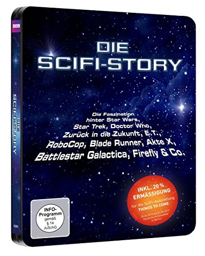 Limited Steelbook Edition [Blu-ray]