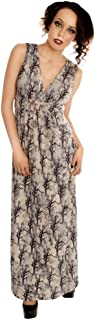 Folter Clothing Dead Forest Maxi Dress