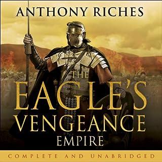 The Eagle's Vengeance cover art