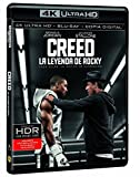 Creed. La Leyenda De Rocky 4k Uhd [Blu-ray]