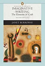Imaginative Writing ,The Elements of Craft 2nd edition