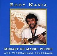 Mozart En Machu Picchu & Tiahuanco Bluegrass