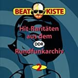 Beatkiste 2 (DDR Sampler)
