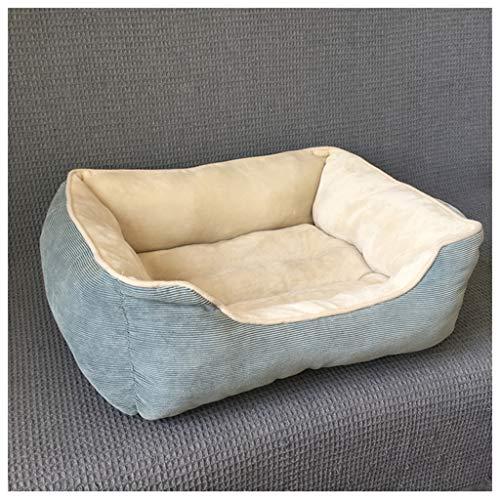BEAAE-net Pet Cave Comfortabel minimalistisch huisdierbed kan met de hand worden gewassen, wasmachine warme kleine hondenhut