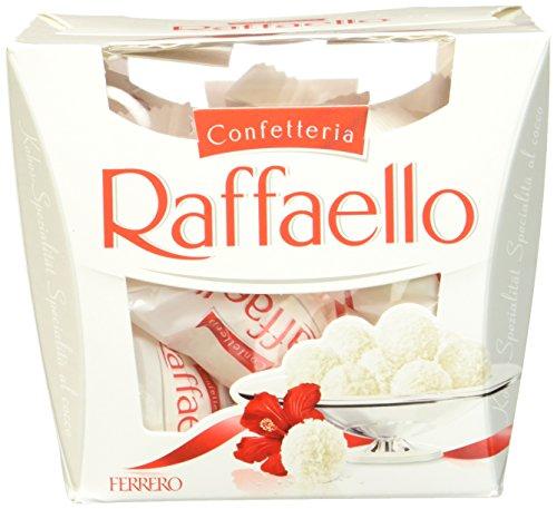 Ferrero Raffaello 150 g, 6er Pack