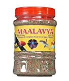 Maalavya Common (1.2 MM) Fish Feed/Food 200 Grams (Hi Quality) (Make in India) (for All Type of Fishes)