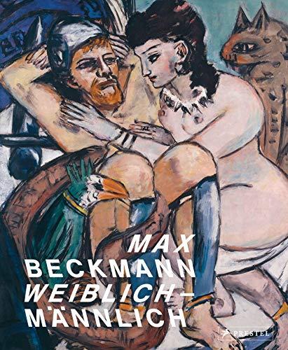 Max Beckmann. weiblich-männlich: weiblich-männlich
