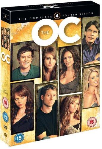 The OC - Season 4 [Edizione: Regno Unito]