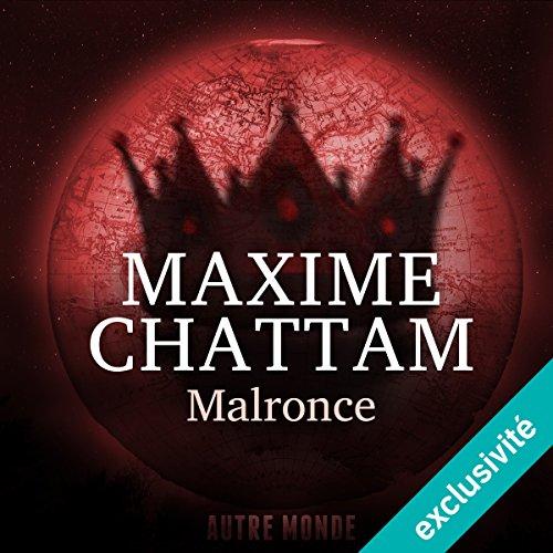 Malronce (Autre Monde 2) audiobook cover art