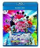 トロールズ ミュージック・パワー ブルーレイ+DVD[Blu-ray/ブルーレイ]
