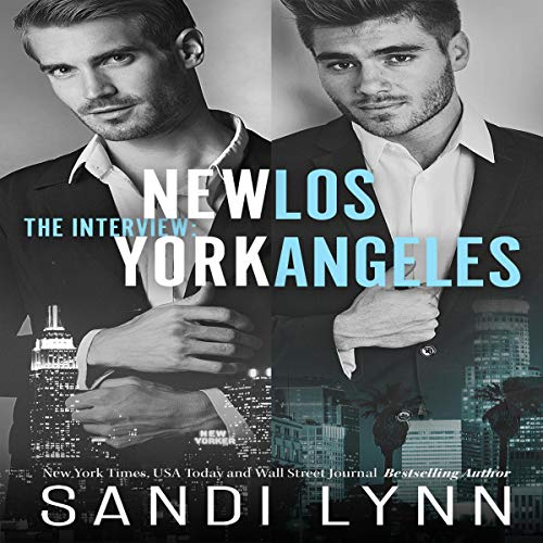 The Interview: New York & Los Angeles, Part 1 cover art