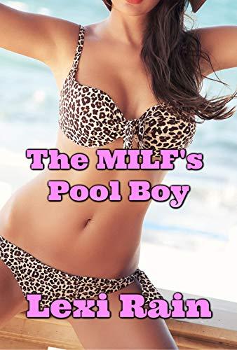 The MILF's Pool Boy (English Edition)
