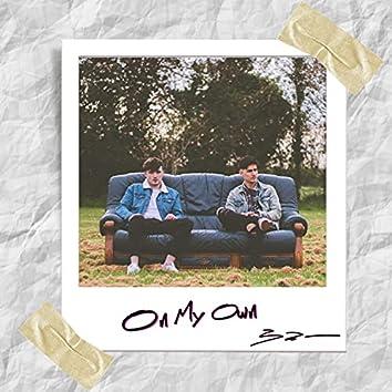 On my Own (feat. Filip Tonea)