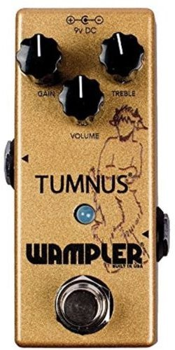 Wampler Pedals Tumnus Overdrive [並行輸入品]