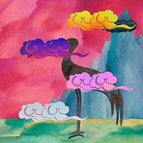 Pink Swan & Unmasked Luchador
