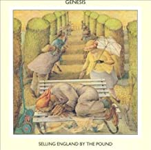 Selling England By the Pound by Genesis (2013) Audio CD
