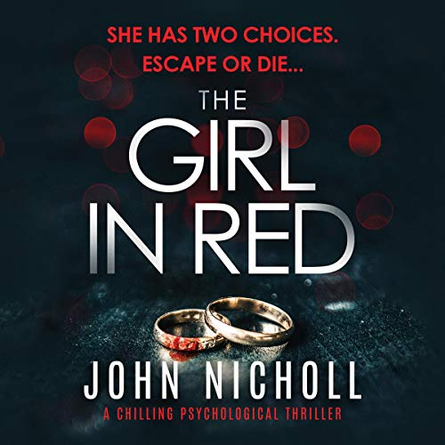 The Girl in Red cover art