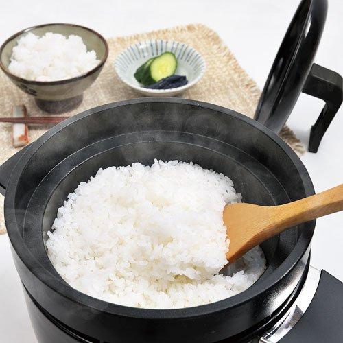 リンナイオプション品3合炊き炊飯釜「つつみ炊きKAMADO」【型番:RTR-03E】077-229-000