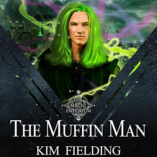 The Muffin Man cover art