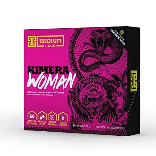 Kimera Woman 60 comprimidos - Iridium Labs
