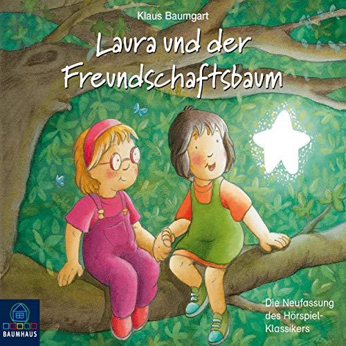 Couverture de Laura und der Freundschaftsbaum