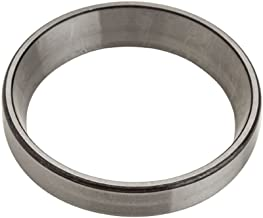 NTN Bearing 55437 Tapered Roller Bearing, Single Cup, American-Made, Case Carburized Steel, 4.375