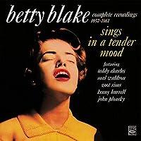 SINGS IN A TENDER MOOD - COMPLETE RECORDINGS 1957-1961
