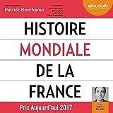 Histoire mondiale de la France - Format Téléchargement Audio - 31,05 €