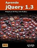 Aprende jQuery 1.3 (Títulos Especiales)