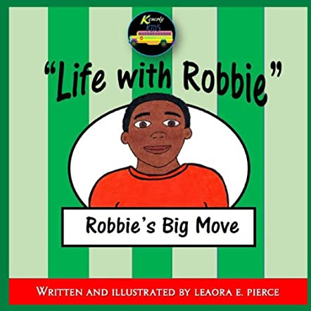 Life with Robbie