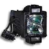 AmpacElectronics Replacement Lamp with Housing for KS70R200A KS-70R200A for Sony Televisions - 150 Day AmpacElectronics WarrantyAmpacElectronics Replacement Lamp with Housing for KS70R200A KS-70R200A for Sony Televisions - 150 Day AmpacElectronics...
