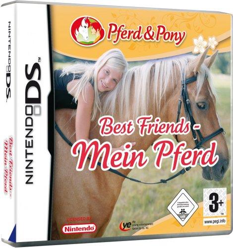 Pferd & Pony - Best Friends: Mein Pferd