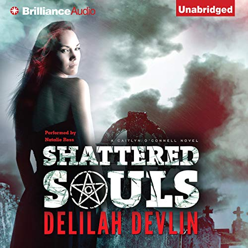 Shattered Souls  By  cover art