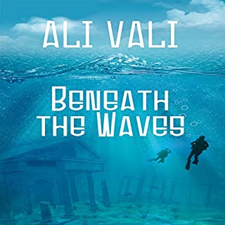 Beneath the Waves cover art